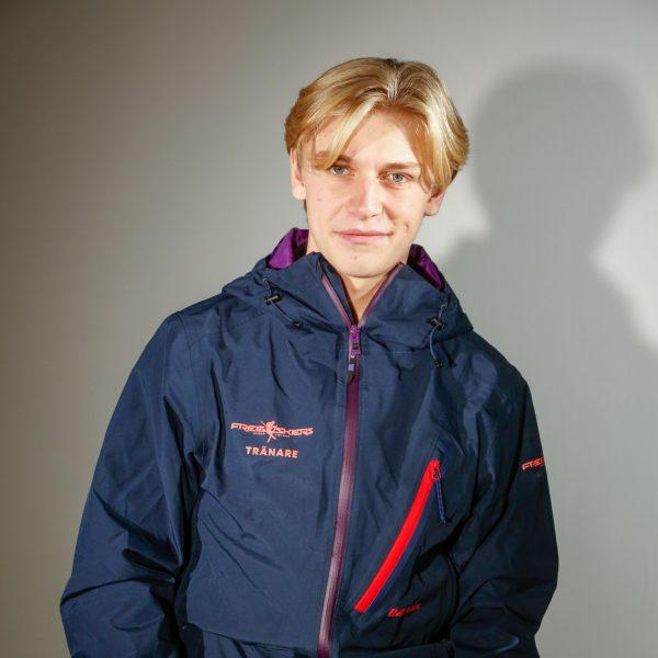 Simon Stenberg